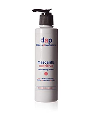 DAP Haarkur Nutrimask 200 ml, Preis/100 ml: 5.47 EUR