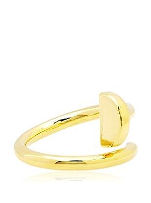 Chloe & Theodora Midi Nail Ring