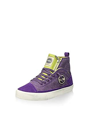 COLMAR Hightop Sneaker 125-Durden Colors