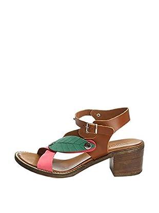 Bueno Shoes Sandalias de tacón Detalle