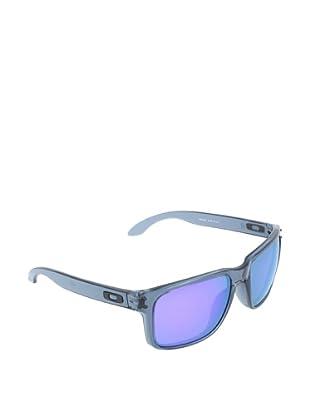 Oakley Gafas de Sol HOLBROOK 9102 910245 Azul