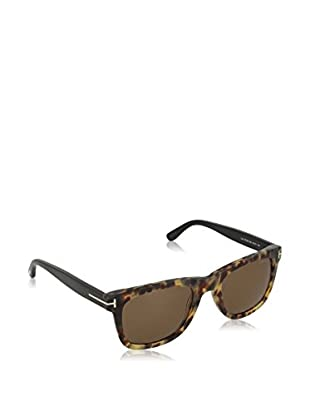 TOM FORD Occhiali da sole FT0336_PAN 145_55J (52 mm) Avana