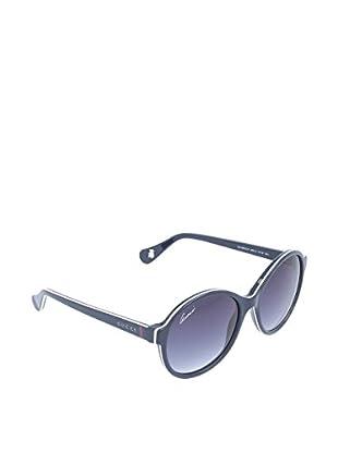 Gucci Jr Sonnenbrille Junior 5001/C/S JJGRK51 blau