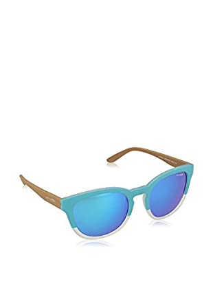 ARNETTE Occhiali da sole Cut Back (53 mm) Turchese
