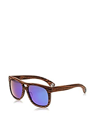 Earth Wood Sunglasses Sonnenbrille Las Isla (53 mm) holz