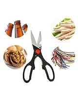 Stainless Steel Multi Kitchen Scissor Kitchen Household Scissor Cutting Tool