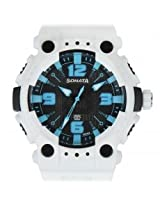Sonata Ocean Series II Analog Black Dial Men's Watch - 77014PP02J