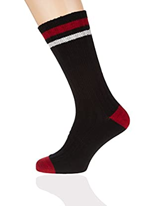 Fred Perry Calcetines Fp Sports Tipping Socks