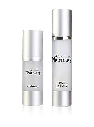 Skin Pharmacy Snail Kit, 1er Pack (1 x 400 ml), Preis/100ml: 21,23 EUR