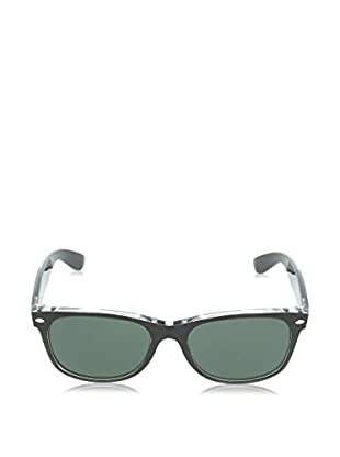 Ray-Ban Gafas de Sol New Wayfarer 2132-6052 (55 mm) Negro