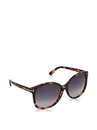 Tom Ford Gafas de Sol FT0275 PANT 140_55W (59 mm) Havana