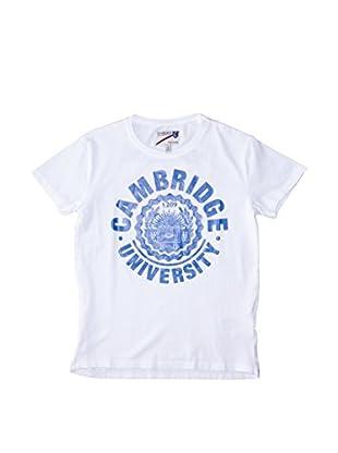 Pepe Jeans Camiseta Manga Corta Balthazar Junior
