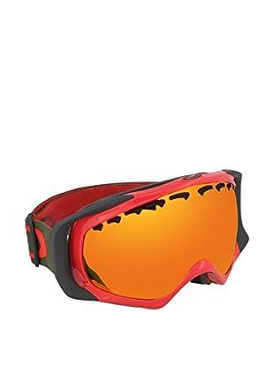 OAKLEY Skibrille OO7005N-10 rot