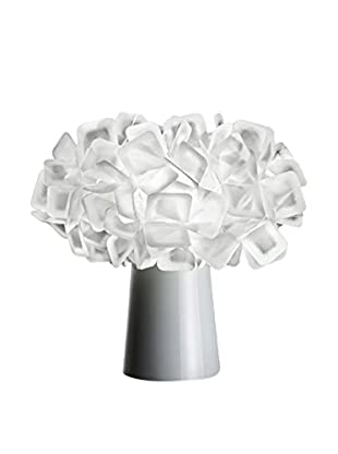 SLAMP Lámpara De Mesa Clizia Mini Blanco