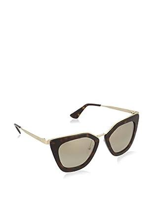 Prada Gafas de Sol 53SSSUN_2AU6O0 (52 mm) Marrón
