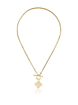ALBA CAPRI Anhänger Leggeri vergoldetes Silber 925