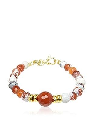 ETRUSCA Armband  orange
