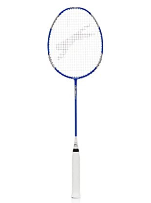 Slazenger Raqueta Badminton Quad Flex NX1 (Azul / Blanco)