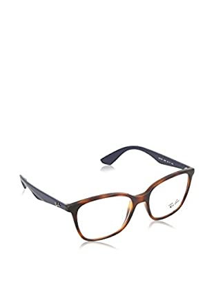 Ray-Ban Gestell 7066 5585 (52 mm) havanna