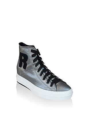 Ruco Line Sneaker Alta 2214 Tessil 68878 S