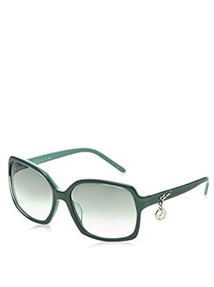 Fendi Occhiali da sole 5137 (58 mm) Verde Menta