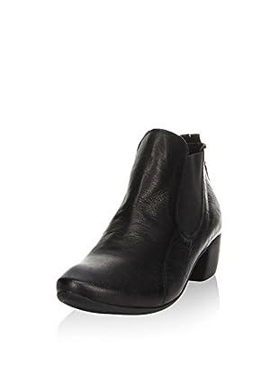 Think Zapatos abotinados