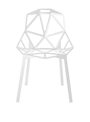 MAGIS Silla Chair One BIANCO