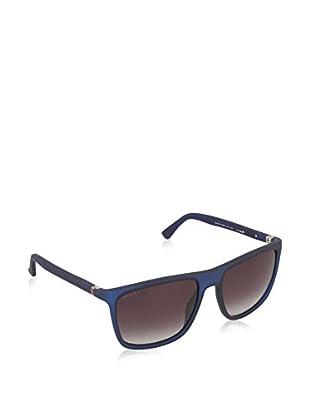 Gucci Sonnenbrille 1132/ S 9O R3M (63 mm) (56 mm) blau