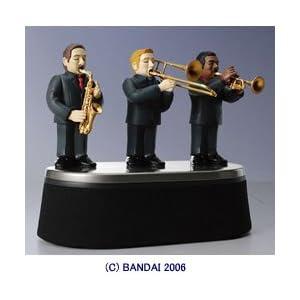 【クリックで詳細表示】LITTLE JAMMER PRO. 専用ゲストプレイヤー ホーン・セクション 「LIVE!Big BandI With Horn Section」
