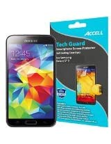 Accell Tech Guard Self-Healing Screen Protector for Samsung Galaxy S5 (S181A-005L)