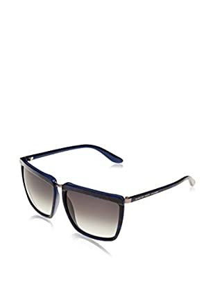 Marc by Marc Jacobs Occhiali da sole 296/ S-7Z4/ JJ (60 mm) Blu Scuro/Nero