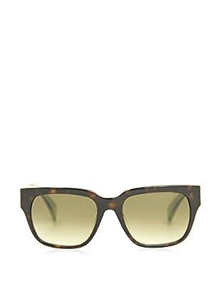 Jil Sander Sonnenbrille 723S-219 (52 mm) havanna