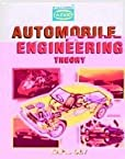 AUTOMOBILE ENGINEERING THEORY