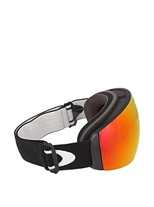 Oakley Skibrille 7064 706439 schwarz matt