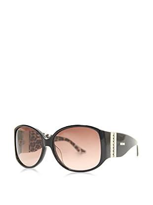 Moschino Gafas de Sol 58701 (59 mm) Negro