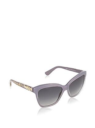 Dolce & Gabbana Sonnenbrille Polarized 4251 2921T3 (57 mm) grau