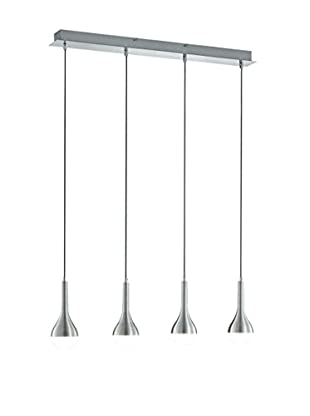Nordic Lighting Pendelleuchte LED Drops metallic