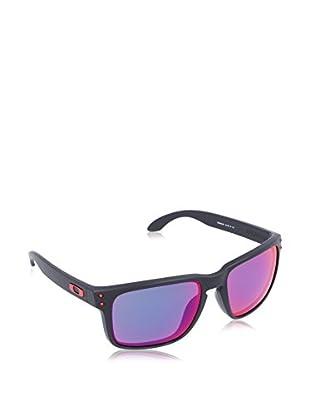 OAKLEY Sonnenbrille 9102 910208-55 schwarz