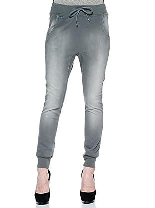 Gas Pantalón (Gris)