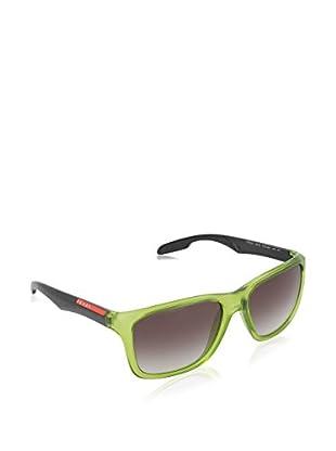 PRADA SPORT Gafas de Sol Mod. 04OS TWZ0A758 (58 mm) Verde