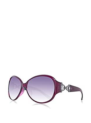 Guess Sonnenbrille GU0225F 61O03 (61 mm) pflaume