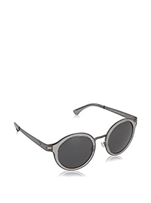 EMPORIO ARMANI Gafas de Sol 2029 300387 (48 mm) Plateado