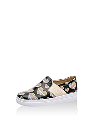 Los Ojo Slip-On Loven