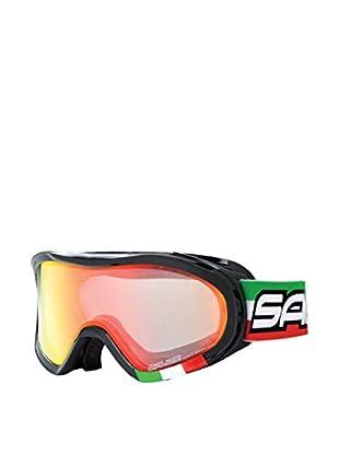 salice occhiali Maschera Da Sci 905Ita Nero