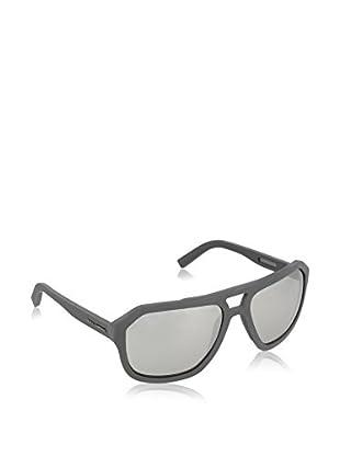 Dolce & Gabbana Gafas de Sol 2146 12676G (60 mm) Gris