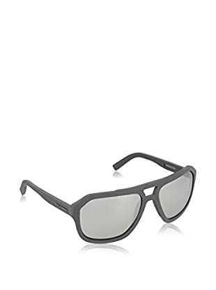 DOLCE & GABBANA Sonnenbrille 2146_12676G (60 mm) grau