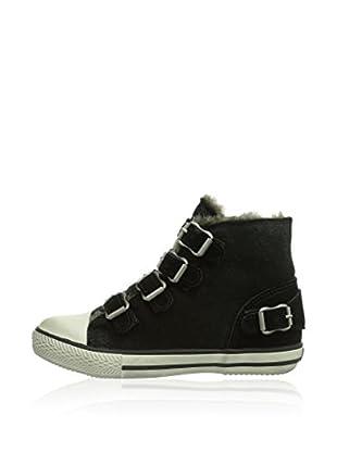 Ash Hightop Sneaker FANTASY