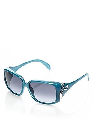 Emilio Pucci Sonnenbrille EP700S himmelblau