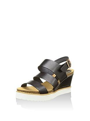 KIBEI Keil Sandalette