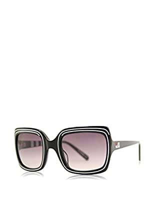 Moschino Occhiali da sole MO-L-528S-01 (55 mm) Nero